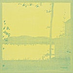 Tone Indrebø: Snart, 2002, 60 x 60 cm