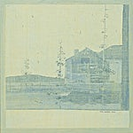 Tone Indrebø: Senere, 2002, 60 x 60 cm