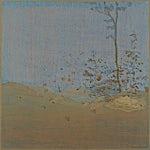 Tone Indrebø: Sen august, 2004, 70 x 70 cm