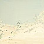 Tone Indrebø: Øyeblikk 6, 2005, 70 x 70 cm