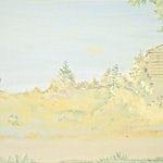 Tone Indrebø: Mellomspill VI, 2008, 60 x 73 cm