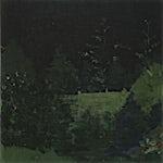 Tone Indrebø: Mellomspill III, 2008, 73 x 60 cm