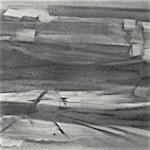 Ulf Nilsen: Tibern II, 2014, 50 x 65 cm